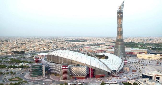 stade qatar